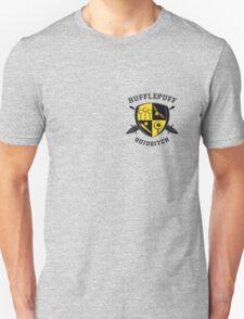 Hufflepuff  - Quidditch T-Shirt