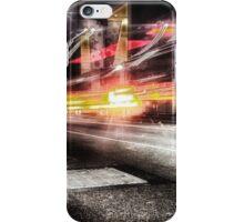 Sydney CBD iPhone Case/Skin