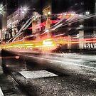 Sydney CBD by Kutay Photography