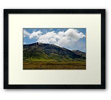 El Chalten, Patagonia, Argentina II Framed Print