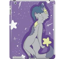 space state of mind -0- iPad Case/Skin