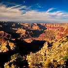 Grand Canyon - Desert View Point by Andrei I. Gere
