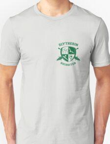 Slytherin - Quidditch - Alt Color T-Shirt