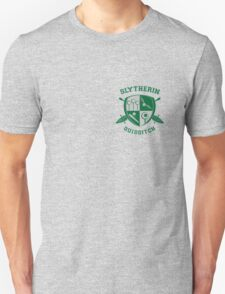 Slytherin - Quidditch T-Shirt