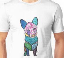Doodle Doggie Unisex T-Shirt