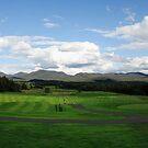 Adirondack Recreation by Eye Delight