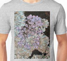 Leafy Lichen Unisex T-Shirt