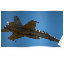 Hornet! Poster