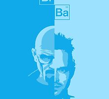 Breaking Bad Duality [Blue Sky] by kdub1193