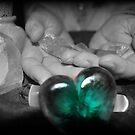 Healing Hands by rocperk