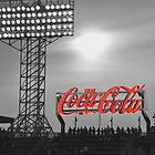Take Me Out to the Ball Game by rocperk