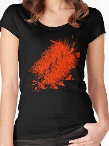 Bottlebrush Women's Fitted Scoop T-Shirt