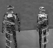 Robotic  by rocperk