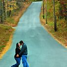 Lovers Lane by rocperk
