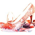 Fav shoes  by bluenote