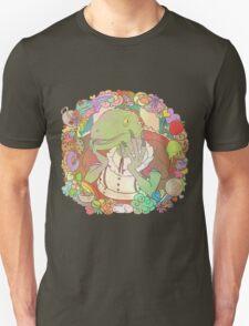 Velocimaidtor T-Shirt