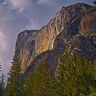 El Capitan East Side by photosbyflood