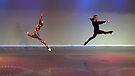 Duo Jete by Alfredo Estrella