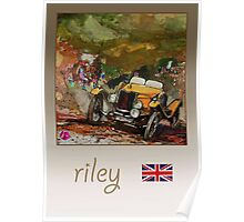Riely Classic Poster