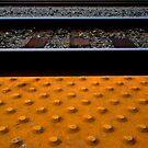 """""""TRAIN TRACK TEXTURES"""" Best Viewed Large by waddleudo"""