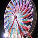 Wheel of Color by Jaclyn Hughes