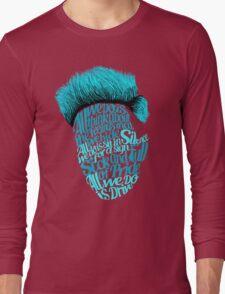 Halsey - Drive Long Sleeve T-Shirt