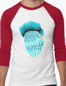 Halsey - Drive Men's Baseball ¾ T-Shirt