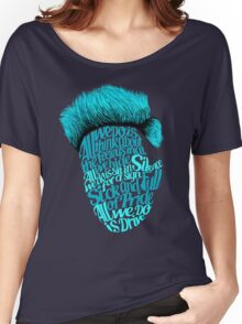 Halsey - Drive Women's Relaxed Fit T-Shirt