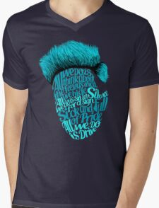 Halsey - Drive Mens V-Neck T-Shirt