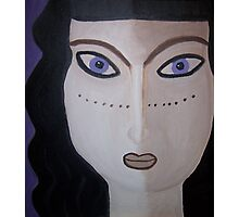 Cleopatra Photographic Print