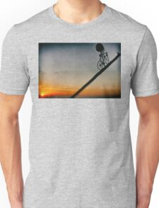 Time to go Unisex T-Shirt