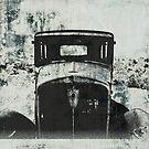 Old Car by pixel-cafe .de