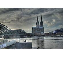 Cologne Photographic Print
