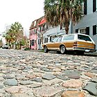 Cobblestone by AngelPhotozzz