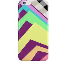 Rainbow Mountain  iPhone Case/Skin