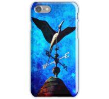 N. S. E. W. iPhone Case/Skin