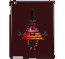 Burning Mindscape iPad Case/Skin