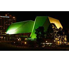 Adelaide Festival Centre Photographic Print
