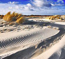 New Dunes by Adri  Padmos
