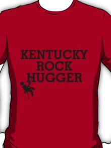 KENTUCKY ROCK HUNGGER T-Shirt