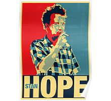 No Hope without StanHope Poster