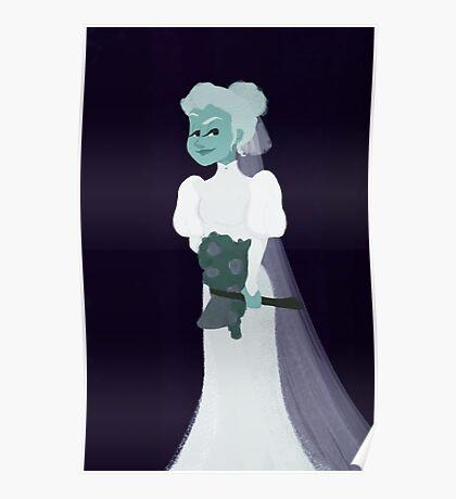 The Attic Bride Poster