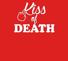 Kiss Of Death - Mario Elie Unisex T-Shirt