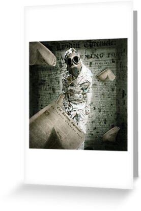 Media Is Poison by Matteo Pontonutti