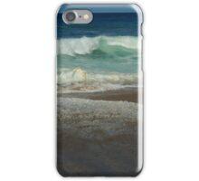 Beautiful Bells Beach  iPhone Case/Skin
