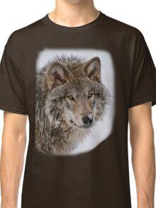 Wolf Shirt - 5 Classic T-Shirt