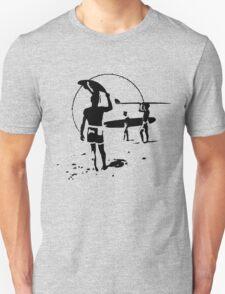 The Endless Summer - logo T-Shirt