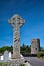 Celtic High Cross by PhotosByHealy
