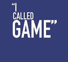 I Called Game - Paul Pierce Unisex T-Shirt
