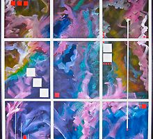 Purple Clouds by Patrick Leonard